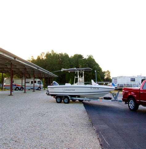 crystal lake boat rv storage rent storage units 7957 w gulf to lake hwy crystal river fl