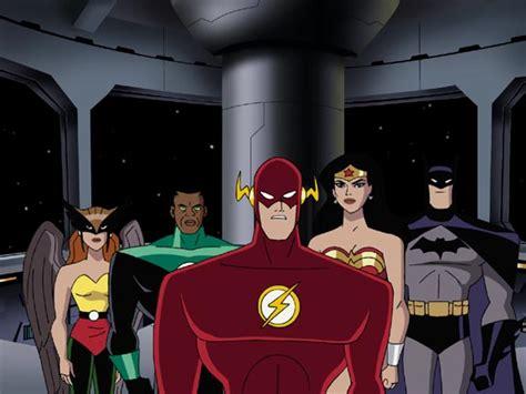 the toyman killer cast justice league