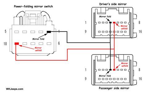 dodge ram power window wiring diagram get free image