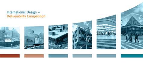 Design Competition Honorarium | bus terminal design competition port authority bus