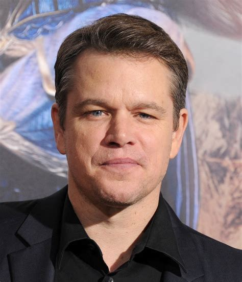 matt damon will the great wall hurt matt damon s career and