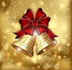 Christmas bells wallpaper forwallpaper com