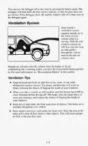 1995 chevrolet tahoe problems online manuals and repair information