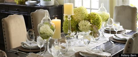 Pottery Barn Giveaway - huffpost women pottery barn holiday entertaining giveaway official contest rules