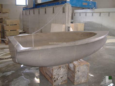 Boot Badewanne by Badewannen Aus Marmor Sacerdote Marmi Carrara