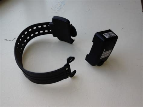 exclusive staten island program to use ankle monitors to