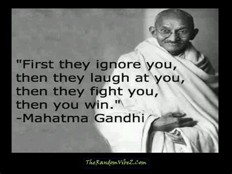 mahatma gandhi biography and quotes first they driverlayer search engine
