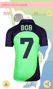 jersey design contest bangladesh cricket jersey maker android apps on google play