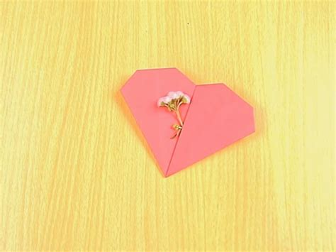 How To Make An Origami Pocket - easy origami pocket comot