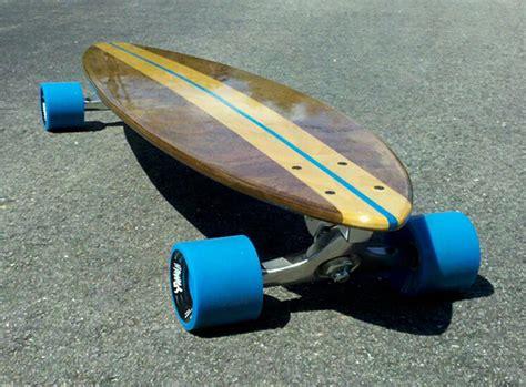 Handmade Longboard - black handmade longboards woodworking on behance