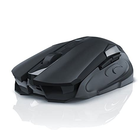 Alas Mouse Gaming chollo csl 2 4g wireless gaming mouse rat 243 n de juego inal 225 mbrico radio frecuencia de