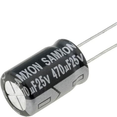 470uf 35 volt capacitor capacitor eletrol 237 tico 470uf 25v