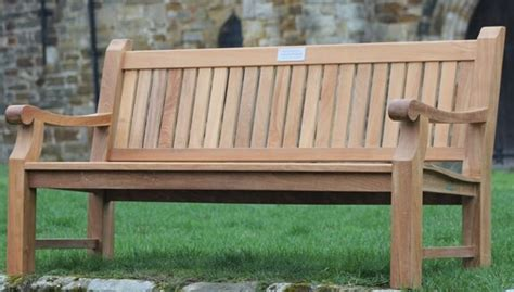 bench types benefits of choosing a teak wooden benches over other wood