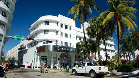 on lincoln miami lincoln road mall miami florida attraction