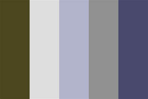 khaki colors khaki and steel color palette