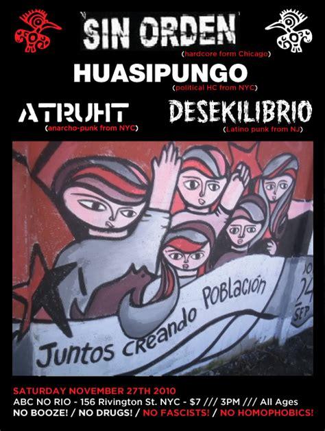 huasipungo letras hispnicas letras r evolution punk huasipungo discografia 1991 1998 demos and live lp directo en n