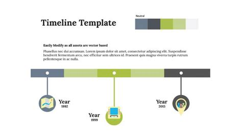Free Timeline Template For Mac Os X Cover Letter Templates Free Timeline Template For Mac