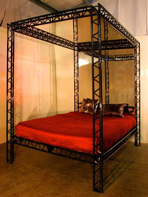 bdsm bed frame bondage post bed google search interesting things