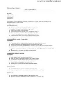 Cover Letter Objectives by Cover Letter Objectives Free Cover Letter
