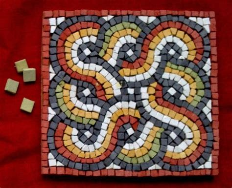 mosaic pattern kits 17 best images about mosaics on pinterest the mosaic
