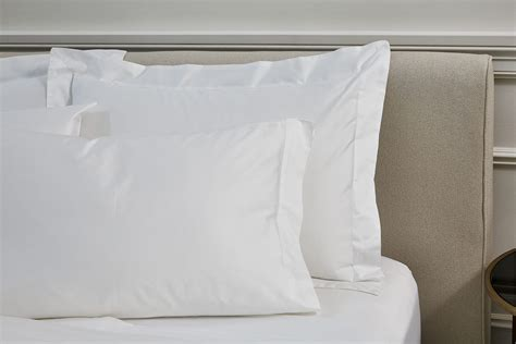 Pillow Sham by Signature Collection Pillow Shams St Regis Boutique