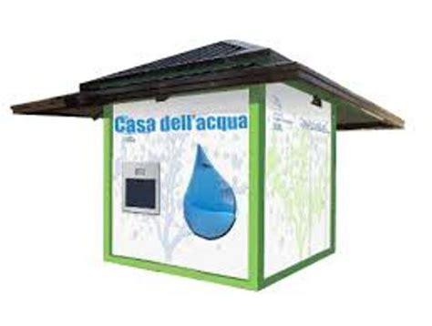 acqua a casa garbagnate nasce la casa dell acqua garben tv