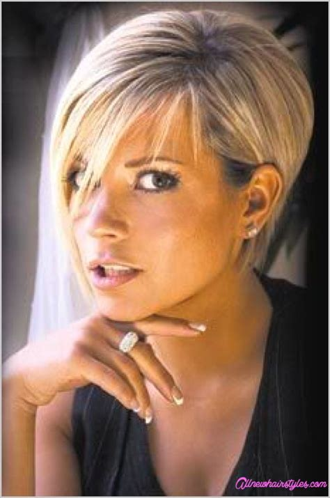 All Hairstyles by Posh Spice Hair Cuts Allnewhairstyles