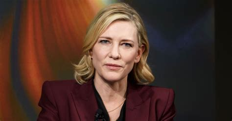 cate blanchett woody allen cate blanchett addresses woody allen accusations