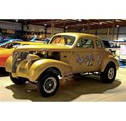 1939 Chevrolet Coupe  Street Shaker Hot Rod Network