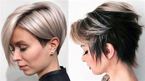 moda cabellos pelo corto en moda corte de pelo corto mujer cortes de pelo con estilo