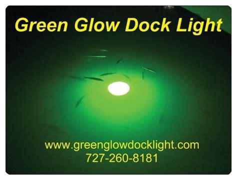 Global Fish Lights Dock Lights