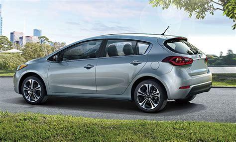 Kia Ca Kia Forte 5 5 Door Hatchback 2016 Kia Canada