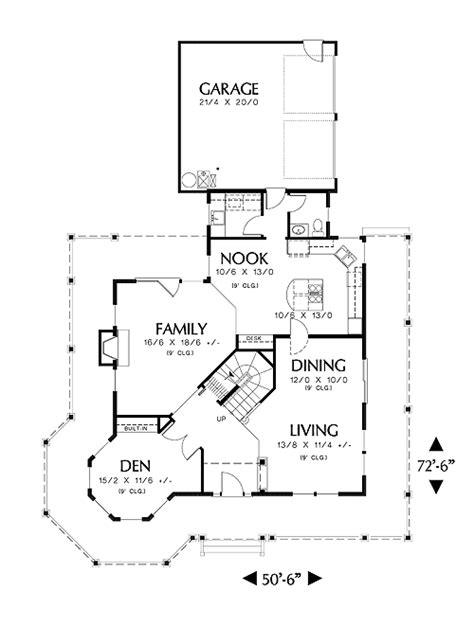 stratford homes floor plans vernon 2614 3 bedrooms and 2 baths the house designers