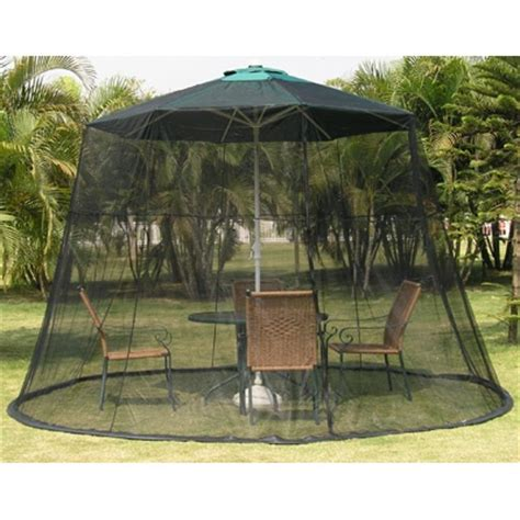 Patio Umbrella Mosquito Net Mosquito Netting For Patio Umbrella Black Diy Animal Plant Shelters Pinterest