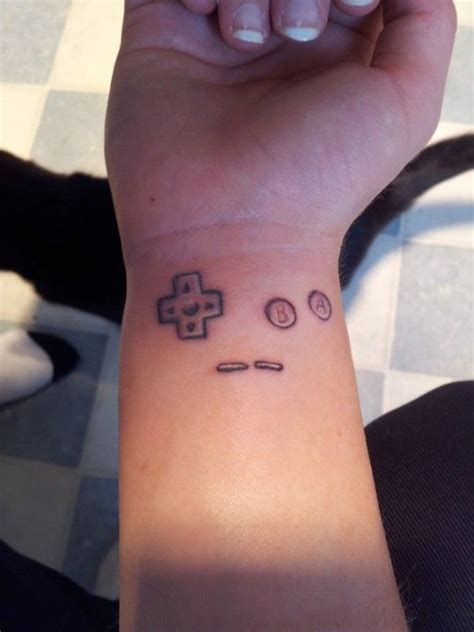 nintendo tattoos 182 best nintendo tattoos images on