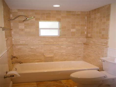 Small Bathroom Ideas With Tub And Shower Bathroom Bath Ideas For Small Bathrooms Bathrooms Bathroom Remodeling Shower Tile Ideas As