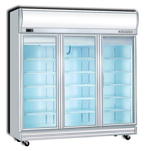 Freezer Chiller quality traders proud importers of berjaya refrigeration