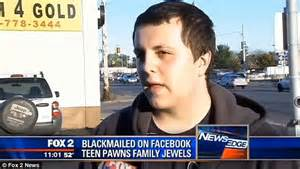 film hacker webcam teen pawns 100k of family jewelry to pay blackmailers who