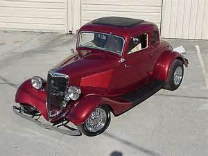 34 Ford Coupe 1933 34 Ford 5 Window Coupe For Sale Hudson Florida