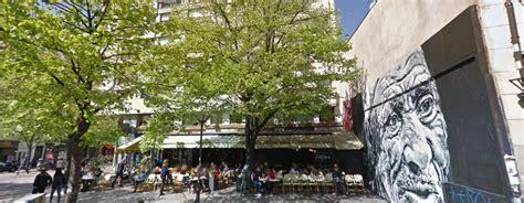 Place Verte by La Cit 233 Industrielle Le Passage Maur Et La Terrasse