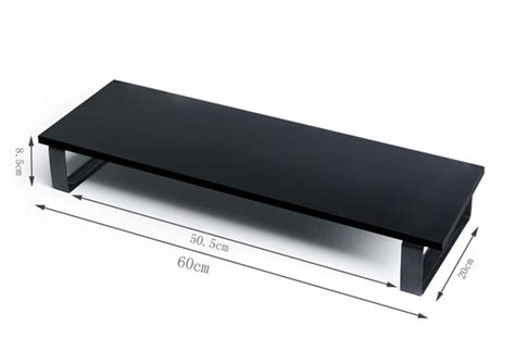 desk top stand u board smart monitor stand and multi function board