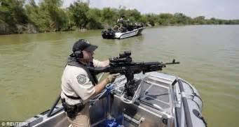 Us Senate Floor Plan nearly 1 million border crossing illegal immigrants have