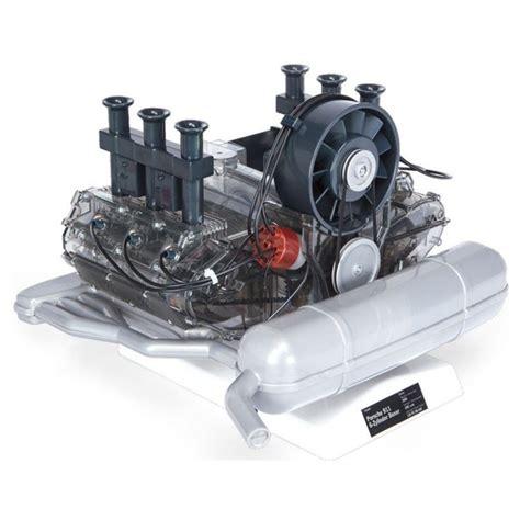 Porsche 5 Zylinder porsche 6 zylinder boxermotor bausatz elektronik f 252 r