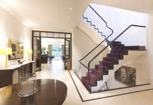 Home Design Ideas Contemporary by Beautiful And Modern Staircases Designs Home Design Ideas