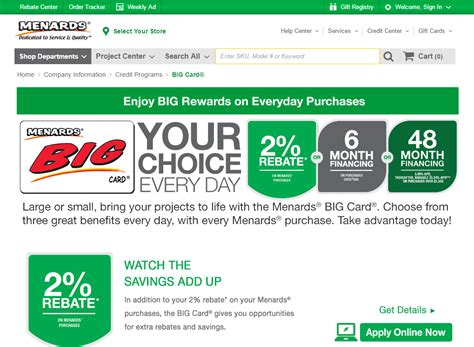 How To Check Menards Gift Card Balance - menards gift cards lamoureph blog