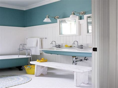 beachy bathroom ideas bloombety beach coastal bathroom ideas coastal bathroom