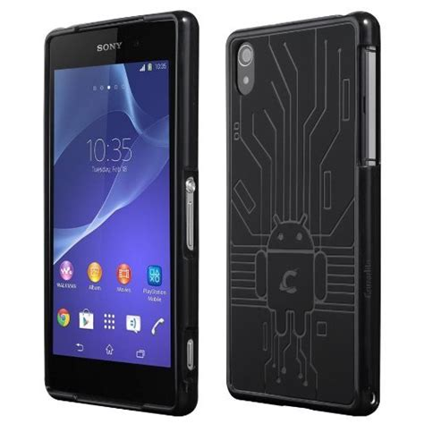 Backdoor Tutup Cassing Sony Xperia Z2 best sony xperia z2 cases android authority