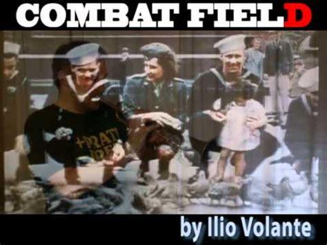 ilio volante quot combat field quot by ilio volante marco toro trumpet