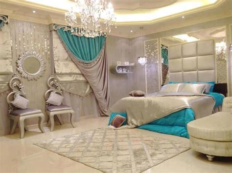 amazing bedroom ideas home decor brilliant turquoise interior designs