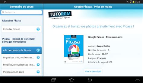 picasa apk free tuto picasa apk on pc android apk apps on pc